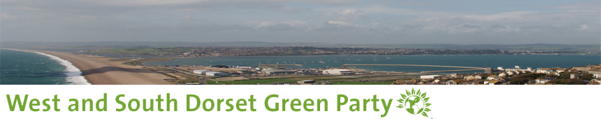 West and South Dorset Green Party